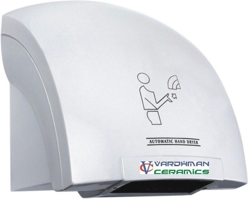 Vardhman Ceramics VC1800 Hand Dryer Machine