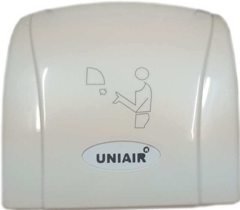 UNIAIR UA-220 Hand Dryer Machine