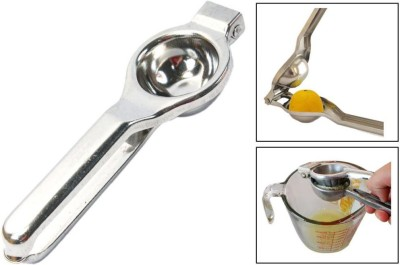 iConnect World Steel Hand Juicer