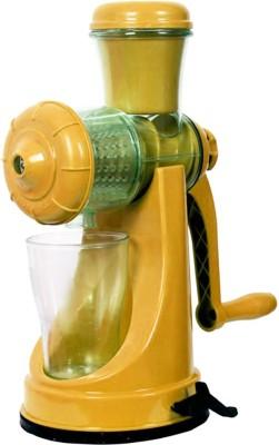 Gold Dust APEX Polypropylene Hand Juicer