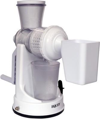 Equity Plastic Hand Juicer