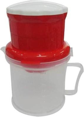 Shreeji Plastic Hand Juicer(Multicolor) at flipkart