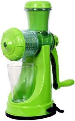Monika enterprises Polypropylene Hand Juicer