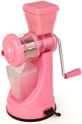 balaji Plastic, Steel Hand Juicer