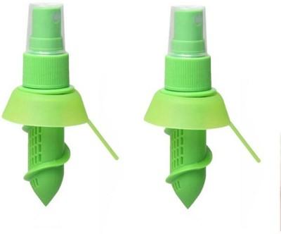Futaba Lemon Citrus Spray Mini Squeezer Plastic Hand Juicer