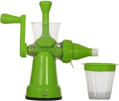 E,Shop shriji Plastic Hand Juicer