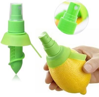 Gadget Bucket Plastic Hand Juicer