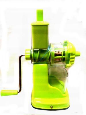 Palakz Plastic, Steel Hand Juicer
