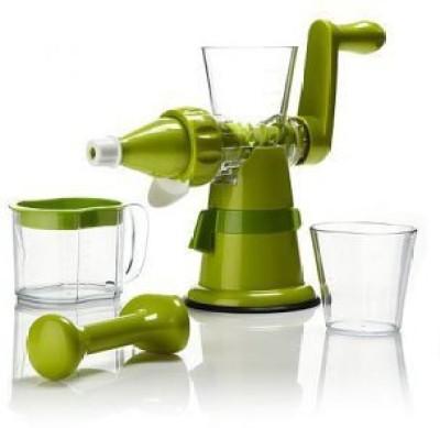 Vinayaka Shreeji01 Polypropylene Hand Juicer