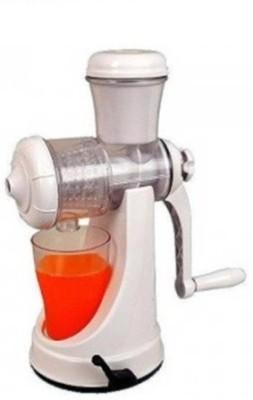 RajHeera Fruit / Vegetable Deluxe Plastic Hand Juicer