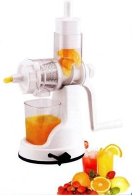 RajHeera Manual Fruit / Vegetable Ultra Plastic Hand Juicer
