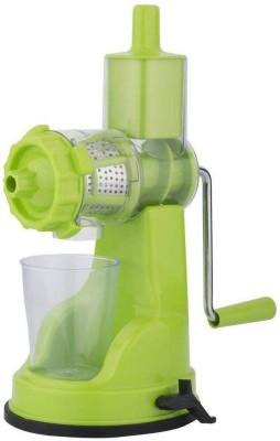 Aakash Premium Plastic, Stainless Steel Hand Juicer