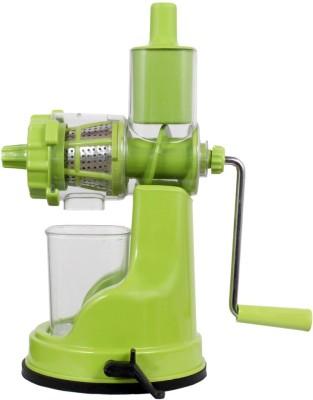 Prro Plastic, Steel Hand Juicer