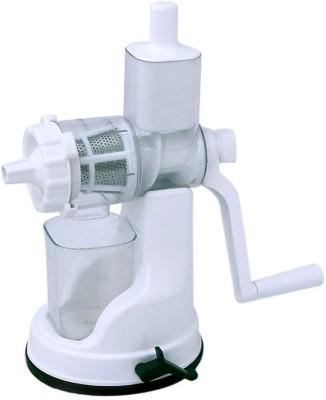 Spycloud Plastic Hand Juicer