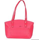 Esskay Hand-held Bag (Pink)