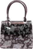 Limerence Hand-held Bag (Black)