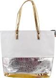 Model Shoulder Bag (White)