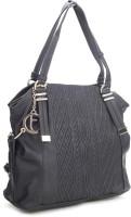 Tresmode Hand-held Bag(BLACK)