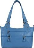 Jharcraft Shoulder Bag (Blue)