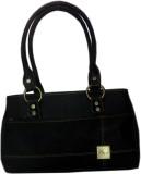 Match And Catch Shoulder Bag (Black)