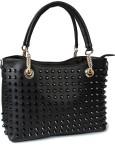 Kleio Shoulder Bag (Black)