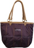 Meridian Hand-held Bag (Purple)