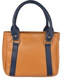 Purseus Shoulder Bag (Tan)