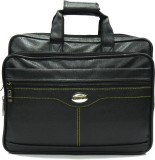 Good Win Messenger Bag (Black)