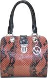 Moda Desire Shoulder Bag (Maroon)
