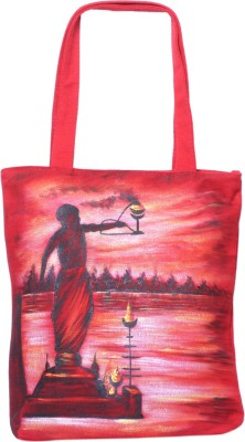 Varunkalart Shoulder Bag