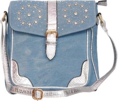 Deox Sling Bag
