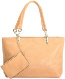 Clublane Shoulder Bag (Beige)