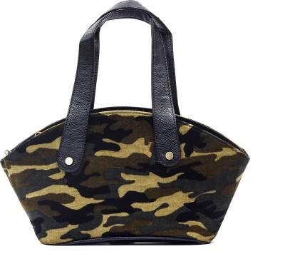 Mesmerizink Hand-held Bag