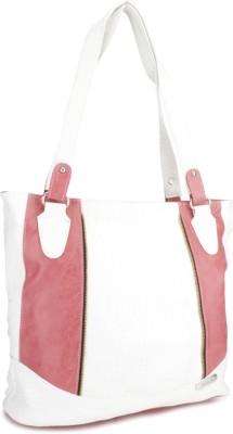 Murcia Hand-held Bag(White)