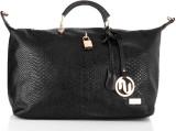 Aurum Hand-held Bag (Black)