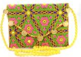 Arisha Kreation Co Sling Bag (Multicolor...