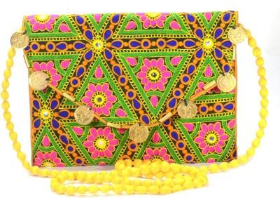 Arisha kreation Co Sling Bag