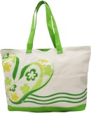 Heels & Handles Shoulder Bag (Green)