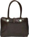 Kern Shoulder Bag (Brown)
