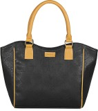 Purseus Shoulder Bag (Black)