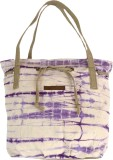 Shiborika Shoulder Bag (Purple)