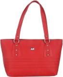 Dice Shoulder Bag (Red)