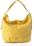 Nyk Shoulder Bag (Yellow)