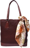Super Drool Tote(Brown)