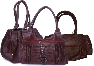 Arc HnH Hand-held Bag