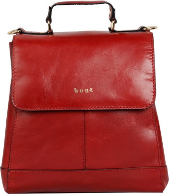 Hunt Hand-held Bag