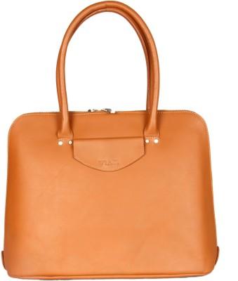 Viari Hand-held Bag(Tan)