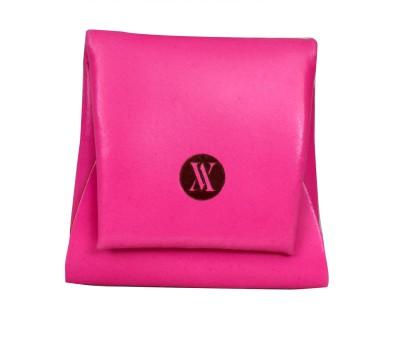 Viari Pouch Potli(Neon Pink)