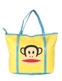 Kiara Hand-held Bag (Yellow)