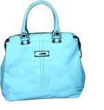 Gussaci Hand-held Bag (Blue)